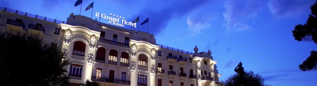 Hotels Rimini