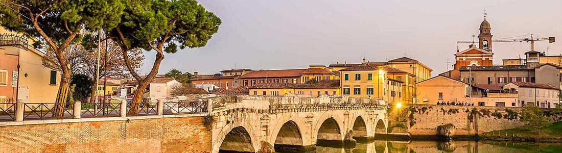 Tips Rimini